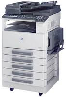 Image Konica 7220 Printer Driver