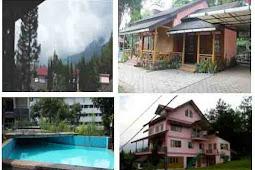 Sewa Penginapan Villa Murah Di Bandung
