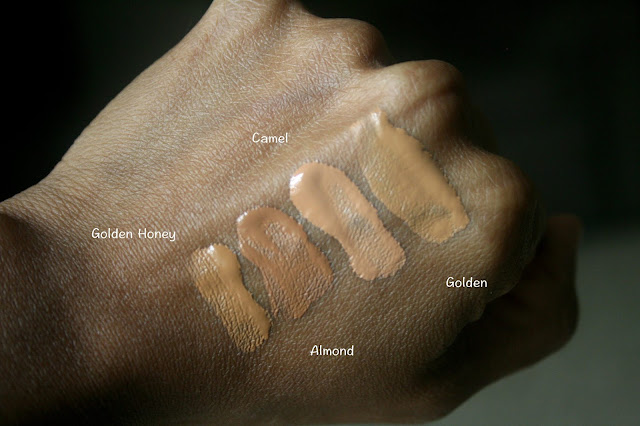 NYX Can't Stop Won't Stop Matte Primer And Full Coverage Foundation