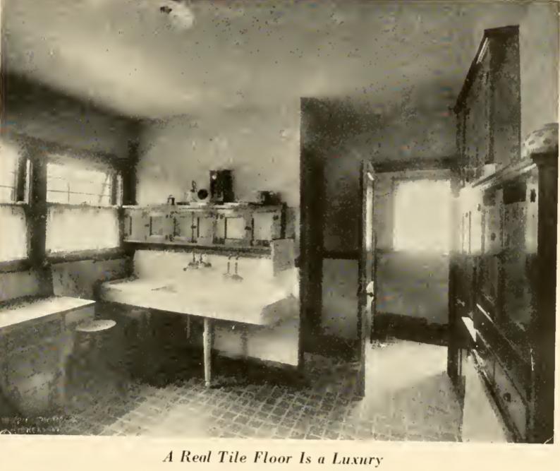 Laurelhurst Craftsman Bungalow: Period Book: Interiors