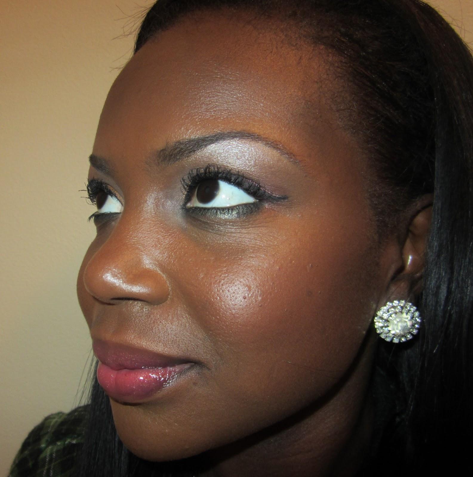 Sephora Lip Gloss  Rosy Glow
