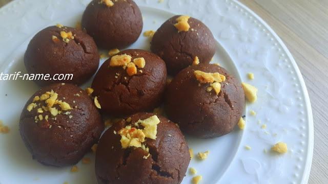 Kakaolu ıslak kurabiye tarifi