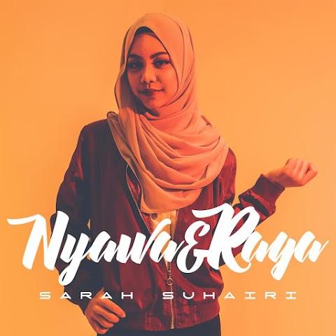 Sarah Suhairi - Nyawa Dan Raga MP3