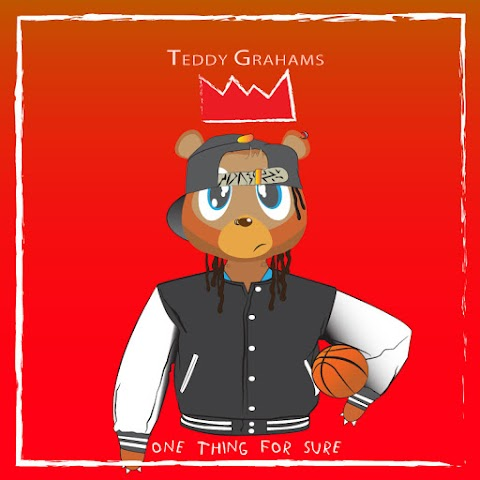 "#NewAlbum ""One Thing For Sure"" by Teddy Grahams #NewMusic #Hiphop #Rap #Music #Chicago"
