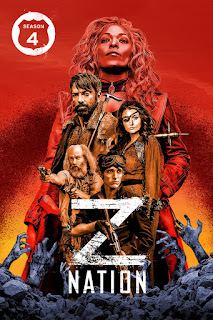 Z Nation: Season 4, Episode 12