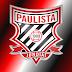 """Paulista está na """"última colocação"""" do ranking de clubes da CBF"""