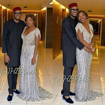2baba and wife