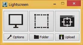 Lightscreen 2.0 + Portable [Nueva versión de este práctico capturador de pantalla]