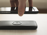 Rubix On, Wireless Charging Dengan Bantuan Medan Magnet