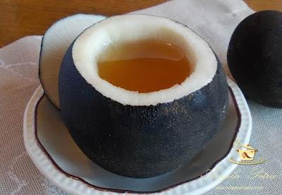 Preparare sirop de ridiche neagra - etapa 3