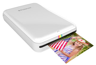 Polaroid ZIP Software Download