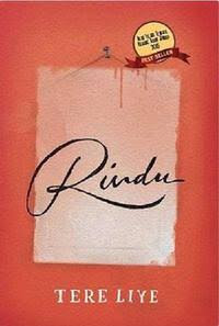 Tere novel rindu liye ebook download