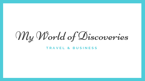 My World of Discoveries