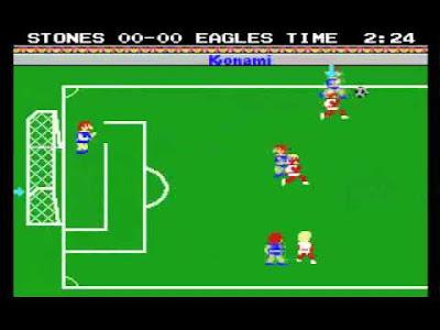 Soccer (1985) 1.1