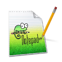 Download Aplikasi Notepad++ Text Editor Terbaru