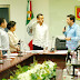 Toma protesta Moisés Grajales como nuevo secretario de Seguridad Pública de Tuxtla Gutiérrez
