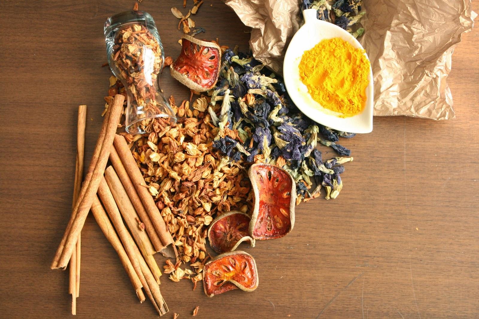 pañpuri certified organic ingredients collection paÑpuri blog