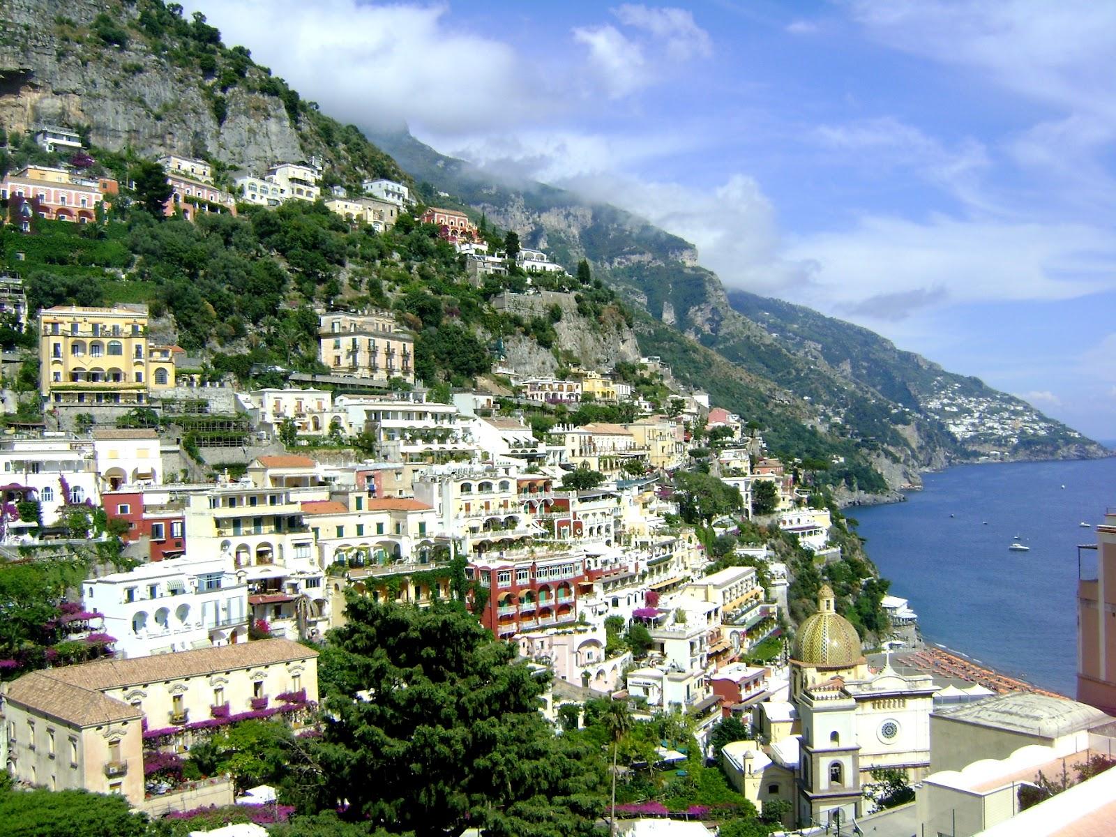 Travel adventures ravello a voyage to ravello amalfi for Italia amalfi