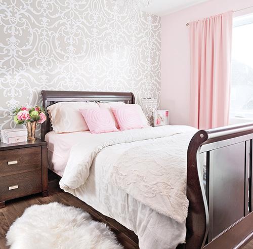 Habitaciones en tonos pasteles decoraci n del hogar dise o de interiores c mo decorar for Quelle peinture pour une chambre le havre