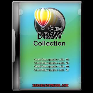 Paket CorelDraw Collection