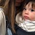 Αυτός ο κούκλος είναι ο 9 μηνών γιος γνωστής Ελληνίδας ηθοποιού