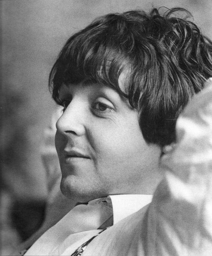I Was Here.: Paul McCartney