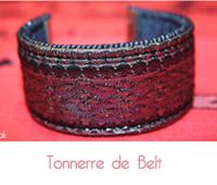 Bracelet Tonnerre de Belt