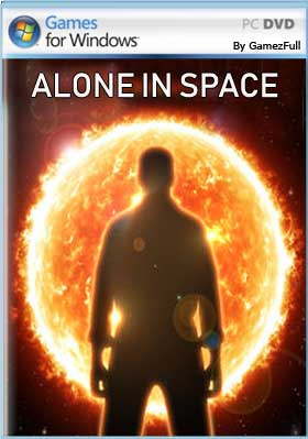 ALONE IN SPACE PC [Full] Español [MEGA]