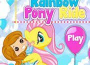 Jugar My Little Pony Ride Hacked!