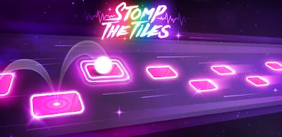 Tiles Hop: EDM Rush! Mod (Unlimited Money) Apk Download