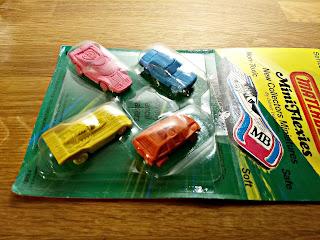 スーパーカー消しゴム supercar erasers