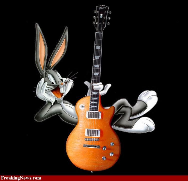 Deanne Morrison Bugs Bunny Wallpaper
