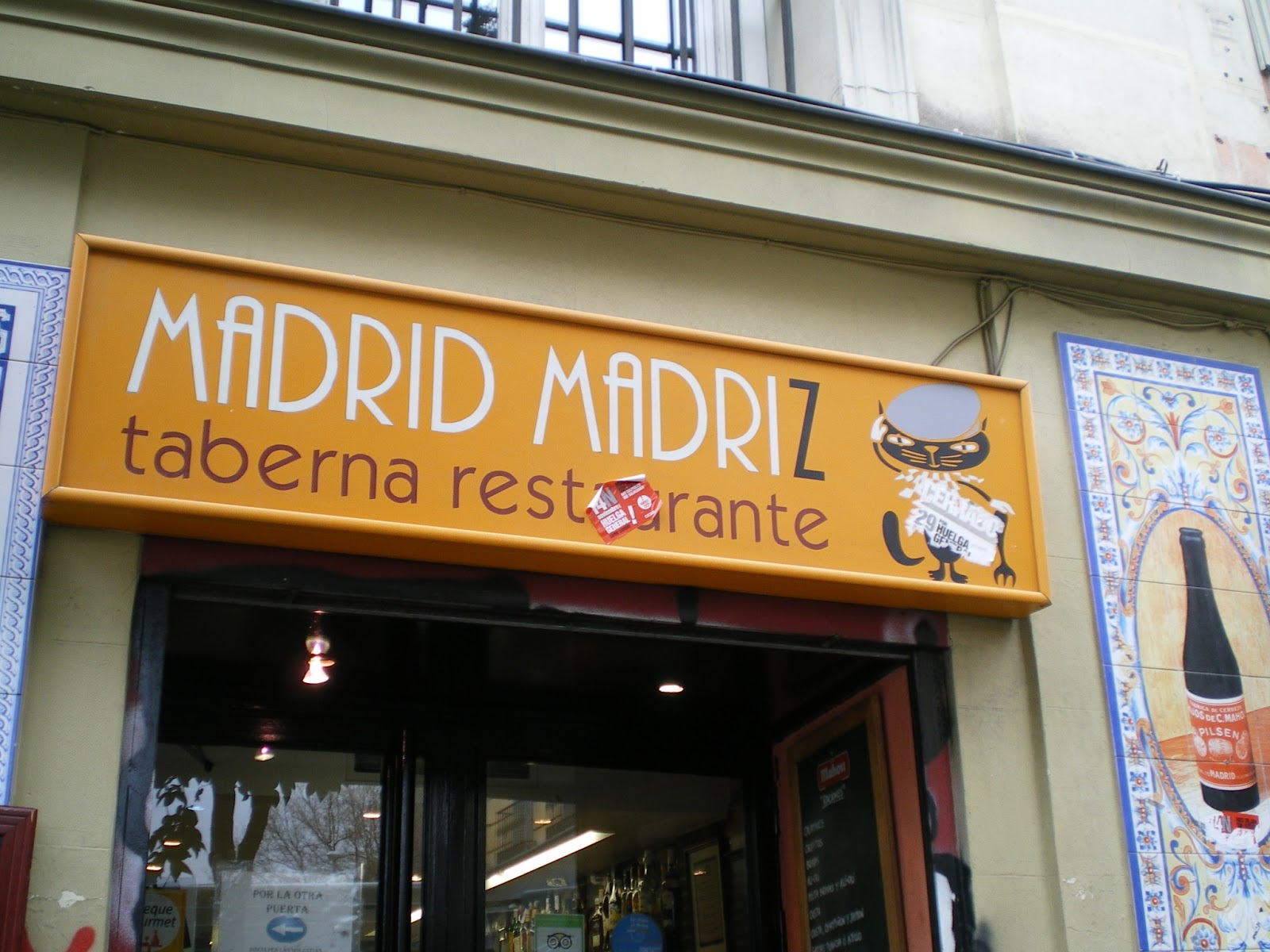 madrid madriz