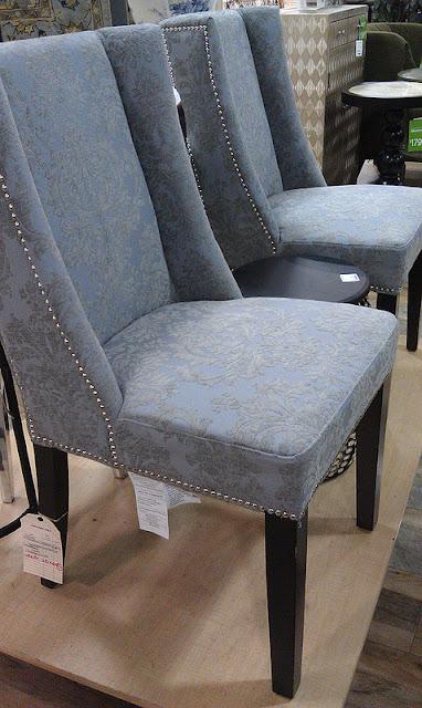 Marshalls Furniture Chairs