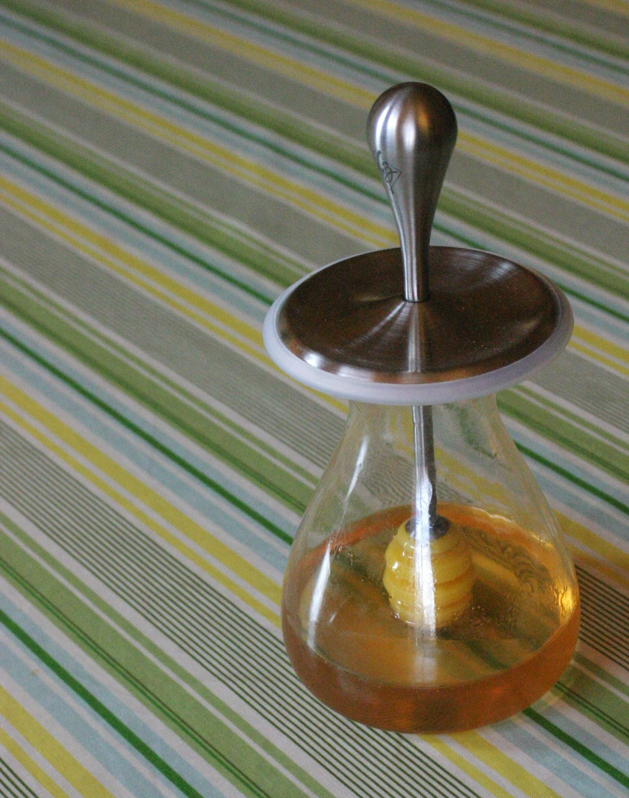 thrift at home homemade cough syrup