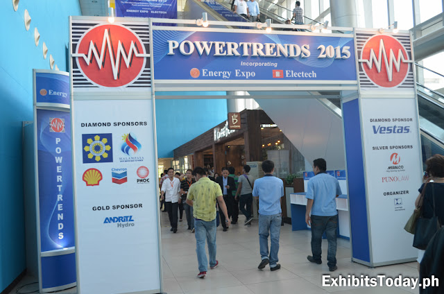 Power Trends 2015