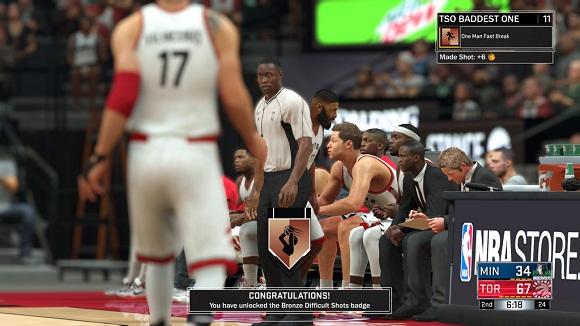 Download NBA 2K17 Corepack