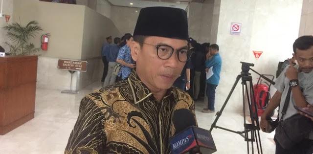 OTT Bowo Sidik, PAN: Tidak Elok Mendramatisir Musibah Jadi Perolehan Elektabilitas