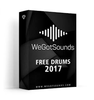 Get WGS – FREE DRUMS 2017
