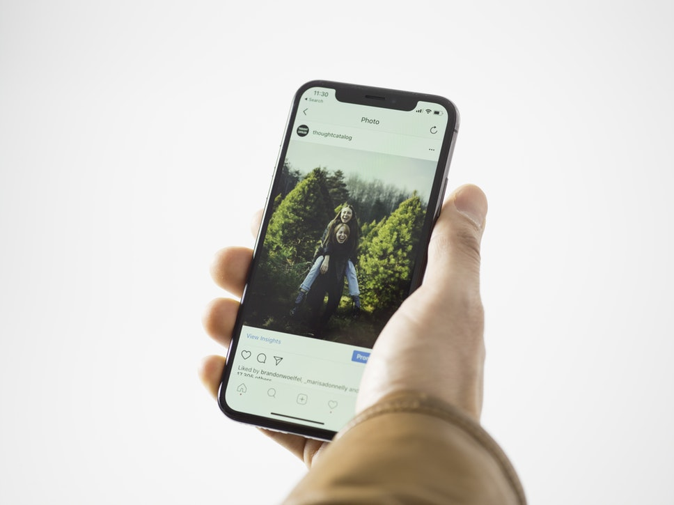 Stories Format accounted for 1 in 3 sponsored Instagram posts in 2018, study finds