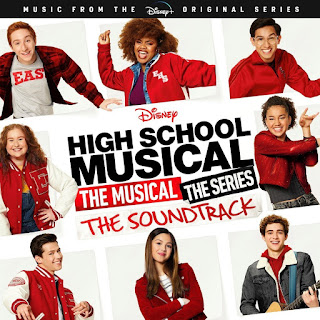 High School Musical: The Musical: The Series Temporada 1 capitulo capitulo 1
