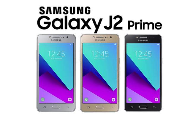 Firmware Samsung Galaxy J2 Prime G532G