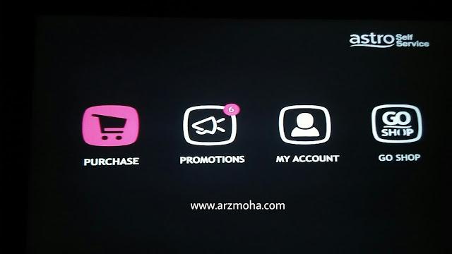 cara dapat pakej astro percuma, astro preview percuma, astro percuma, tips dapatkan astro percuma,