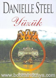 Danielle Steel - Yüzük
