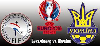 Luxembourg vs Ukraina