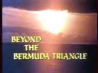 The B-Raters vs. Beyond the Bermuda Triangle