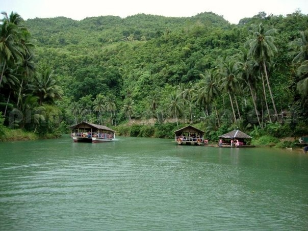 Things to do in Bohol Tourist Spots