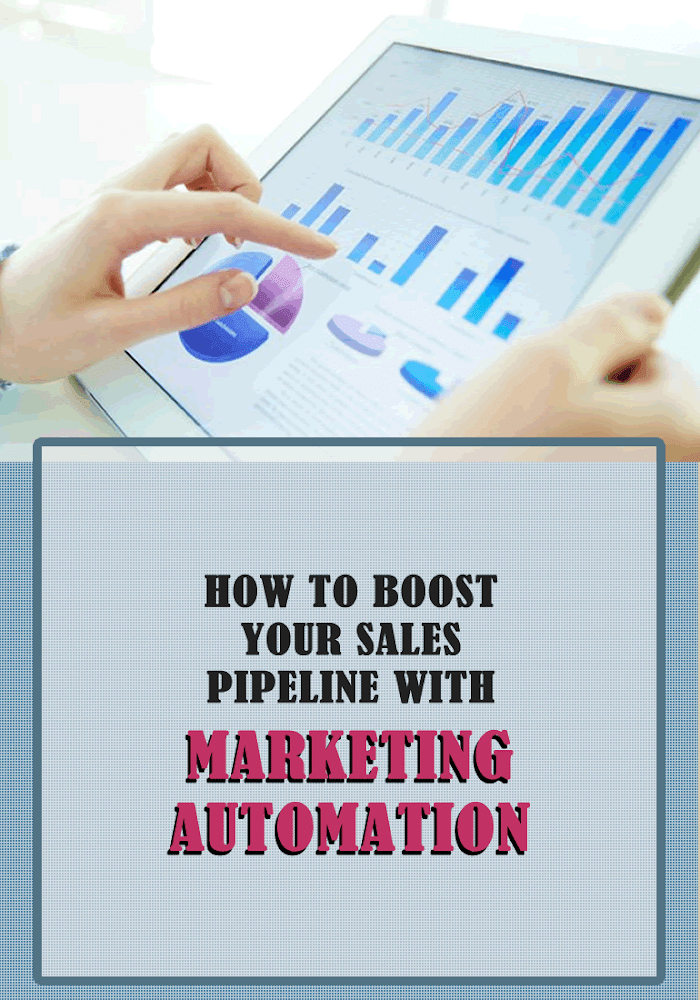 How To Improve your sales pipeline with marketing automation