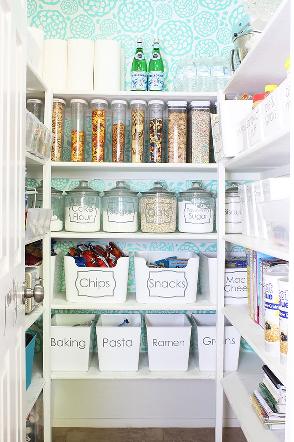 Sensational Concept of Pantry That You Must Try