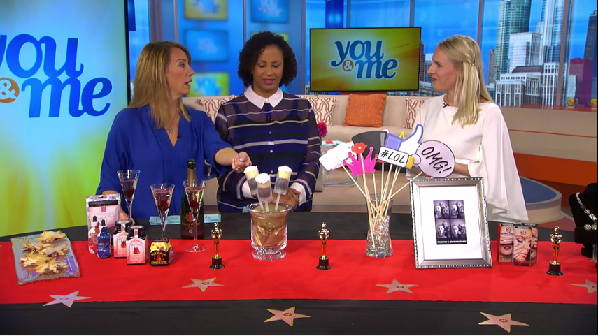 http://wciu.com/videos/youandme/how-to-diy-your-own-oscar-party
